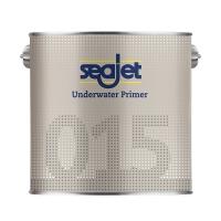 Farba podkładowa jednokomponentowa do farb przeciwporostowych Seajet 015 Underwater Primer