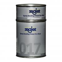 Farba podkładowa epoksydowa na alu i mosiądz 017 Bonding Primer For Alu 1L