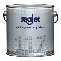 Farba podkładowa epoksyd. uniwersalna 117 Mulitipurpose Epoxy Primer 2,5L