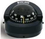 Kompas Ritchie Explorer S-53  (czarny lub biały)