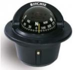 Kompas Ritchie Explorer F-50  (czarny)