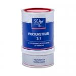 Farba nawierzchniowa, poliuretanowa SeaLine 750 ml różne kolory
