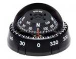 Kompas Ritchie Kayaker XP-99  (kajakowy, czarny, biały) + Mocowanie kompasu do kajaka