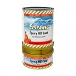 Farba podkładowa epoksydowa grubopowłokowa - Epoxy HB Coat 0,75L