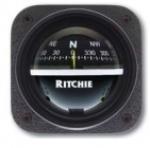 Kompas Ritchie Explorer V-537  (czarny)