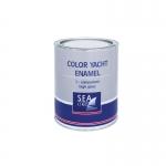 Jednokomponentowa emalia jachtowa Sea-Line - 750 ml różne kolory